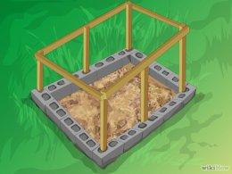 Зображення з назвою Build a Mortarless Concrete Stem Wall Step 2