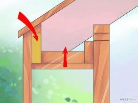 Зображення з назвою Frame a Roof Step 18