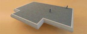 Як розрахувати кількість, приготувати і залити бетон для фундаменту своїми руками