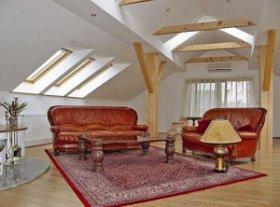 ламаної мансардного даху