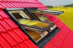 мансардні вікна