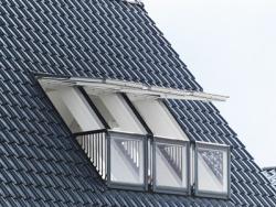Облаштування мансардного даху своїми руками