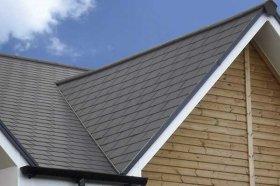Порахувати площу даху
