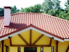 будова даху