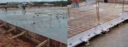 Устроство фундаменту, будівництво фундаметнта